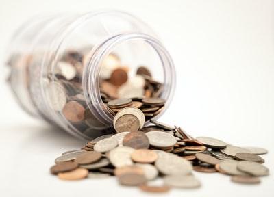 【知らないうちに減ってる】貯金がなくなってしまう大きな原因とは?